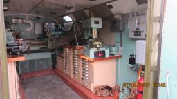 КУНГ мастерская токарная МРМ АТ
