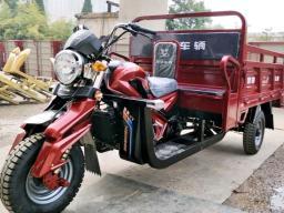 Грузовые мотоциклы типа