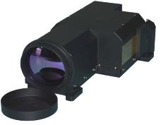 MWIR Инфракрасная тепловизионная камера AOI 6200M