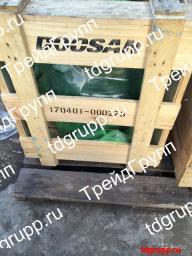 170401-00027B Бортовой редуктор Doosan S340LC-V