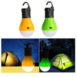 Светодиодные лампы для рыбалки, незаменимая вещь