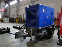 Трейлерный генератор