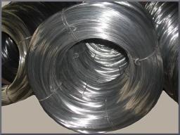 Проволока для бронирования электрических проводов и кабелей оцинкованная ГОСТ 1526-81