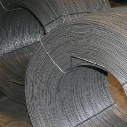 Проволока стальная оцинкованная КО ГОСТ 792-67.