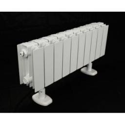 Радиатор биметаллический Rondo 150
