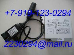 6006030801 селектор управления ГМП 4wg180 погрузчик В-140