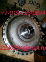 4166 032 803 гидротрансформатор ГМП 4wg180 погрузчик В-140