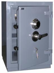 Офисные сейфы серии КЗ - 0132 ТК