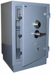 Офисные сейфы серии КЗ - 035 ТК