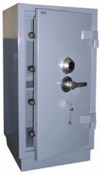 Офисные сейфы серии КЗ - 045 ТК