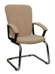 Кресло Кресло Премьер 5 Н Хромированный каркас