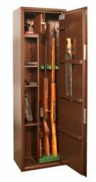 Оружейные сейфы КО - 038Т