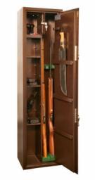 Оружейные сейфы КО - 037Т