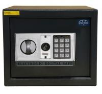 Сейфы с электронным замком серии SFT - 36 EA