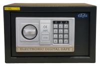 Сейфы с электронным замком серии SFT - 20 EA