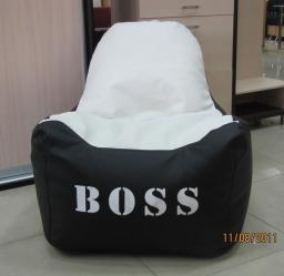 Кресло-мешок Boss