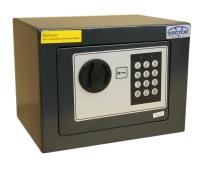 Сейфы с электронным замком серии SFT - 17 EN
