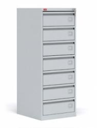 Картотечные шкафы КР - 7