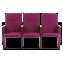 Кресло театральное