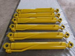 Гидроцилиндры рукояти экскаватора Komatsu PC200-7, PC200LC-7