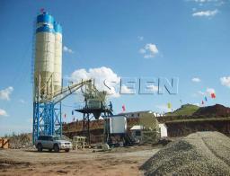 бетонные заводы инженерные