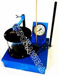 М-106 (SD-106) стенд для испытания и регулировки форсунок