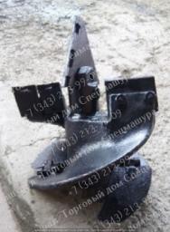 Бур лопастной БК-01207