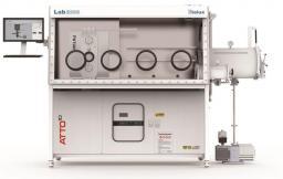 Автоматическая высокого вакуума система покрытия с тепловым испарением ET-EVAP400C-1