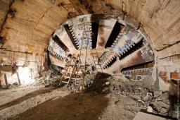 Шахтное и подземное строительство