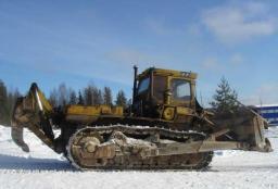 Аренда бульдозера Т-330