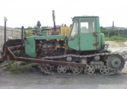 Аренда бульдозера Т-150