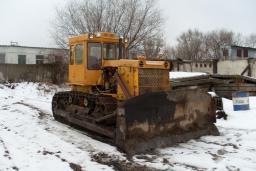 Прокат бульдозера Т-170