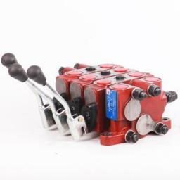 гидравлические клапан Multi-way directional control valve ZL15-3