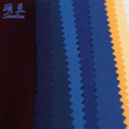 Ткань хлопчатобумажная для одежд 100% хлопок плотность 133х72 120 г/кв.м