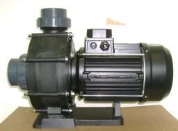 Насос противотока new bcc 550t, 75 м3/ч