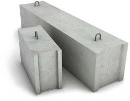 Плита ленточного фундамента 10х8х2