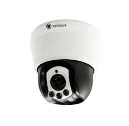 Optimus AHD-M101.0(10x) видеокамера