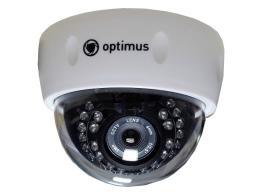 Optimus IP-E021.3(3.6) IP-камера