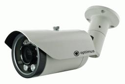 Optimus IP-P012.1(2.8-12) IP-камера