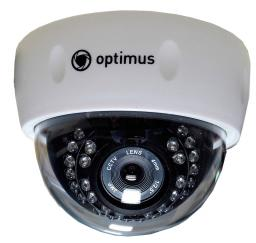 Optimus IP-E022.1(3.6)P IP-камера