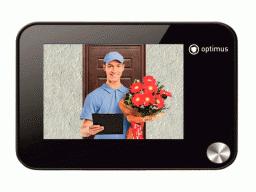 Optimus DB-01 Цветной видеодомофон