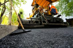 Текущий ремонт асфальтового покрытия