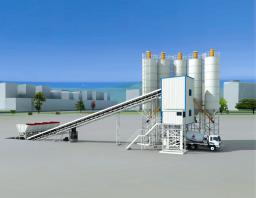 купить бетоносмесительные установки