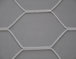 Сетка спортивная шестигранная (2,0 мм)