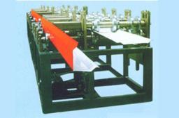 Машина для производства профиля для герметичности окон и дверей