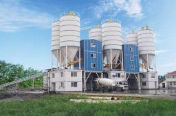 25-180 бетонный узел продам