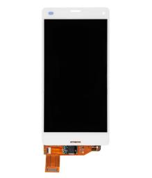LCD for Sony Z3mini