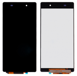 LCD for Sony Z2