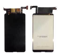 LCD for Sony E4G