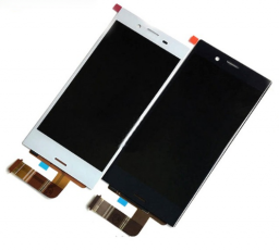 LCD for Sony Xmini